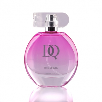 DQ WOMEN EAU DE TOILETTE 50 ML