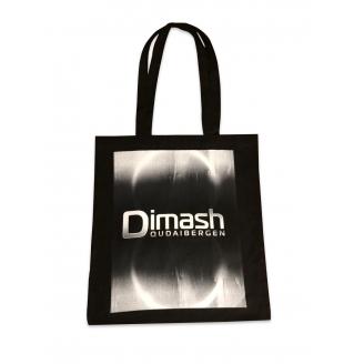 Cумка холщовая (Dimash)